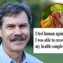 Doctor Disillusioned with Medicine Goes The Alternative Route – Makes a Recovery from Lyme Disease in Just 3 Months. Here's What He Used…