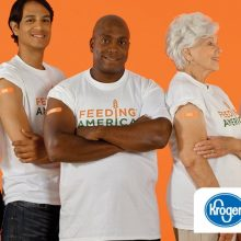 America's Biggest Monsanto-Led Charity Teams Up With Kroger to Push Flu Shots on Unsuspecting Customers