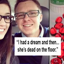 Man Kills Wife in an Alleged Psychosis, Induced by a COMMON Over-the-Counter Medication. Studies Point to Some Possible Answers…