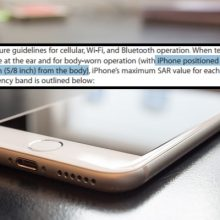 iPhone Warns Their Users of Its Biggest Heath Risk in Its Manual (what you need to know)
