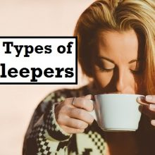 Sleep Doctor Discovered Four Types of People – Your Type's Daily Schedule May Be the Key to Health, Happiness, and Success