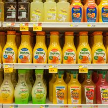 Cancer-Linked Monsanto Chemical Found in Five Major Orange Juice Brands