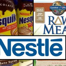 "Food Safety Issues, Scandals, and ""Water is Not a Human Right:"" Why Consumers Are Horrified that Nestlé is Buying the Garden of Life"