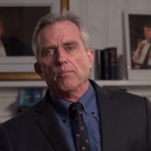 Robert F. Kennedy, Jr. Throws Down the Gauntlet, Makes Major Announcement That Could Shake Up The Vaccine Industry As We Know It (With Video)
