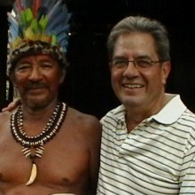 Feature Interview: Amazon Indian Tribes Must Rediscover Native Food, Medicine to Avert Cultural Disaster