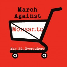 March Against Monsanto Rallies Happening Worldwide in May