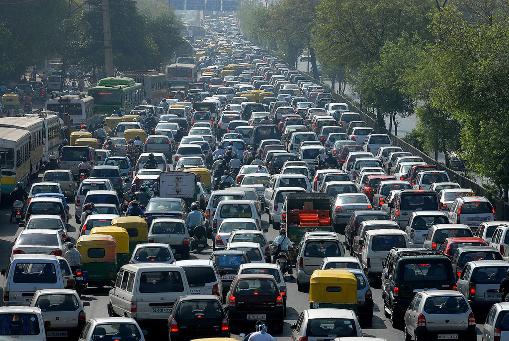 Best Cars For Heavy Traffic