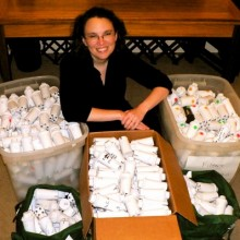 """""""My Plastic Free Life"""" Meet the Woman Who's Given Up (Virtually) All Plastic Since 2007"""