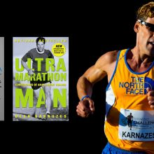 Man Credits High Alkaline Diet (And These 5 Foods) For Superhuman Ability to Run 50 Marathons in 50 Days