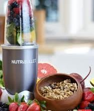 10 Reasons to Own a Nutribullet (Even If You Already Have an Expensive Juicer)