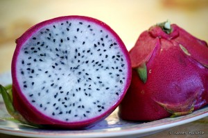 The dragonfruit offers many unique heath benefits.