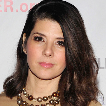 Marisa Tomei signed on to become Executive Producer of 'Seed: The Untold Story.'