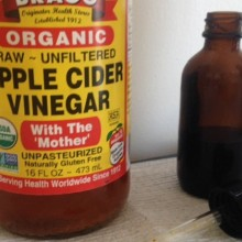 Five Natural Remedies for Clogged Up, Plugged Ears Including Apple Cider Vinegar, Hydrogen Peroxide and More