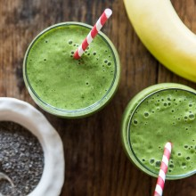 This is What Happens to Your Body When You Put Chia Seeds In Your Morning Smoothie