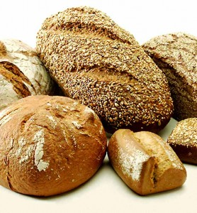 Our bread includes GMOs and other techniques that may be even worse like mutagenesis.