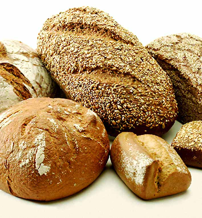 They Said That Gluten Is The Reason Bread Is Unhealthy