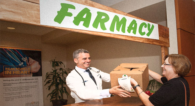 farmacy organic doctor