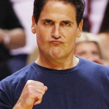 Billionaire Mark Cuban Professes His Love for Non-GMO Cookies, Crashes the Company's Website