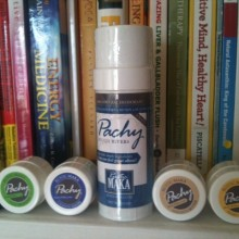 Product Review: A Line of Organic and Fresh-Scented Deodorants from Rustic Maka