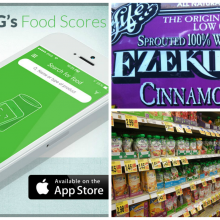Which Foods are Best for You? New 80,000-Product App Rates Them All on Ingredients, Nutrition and More