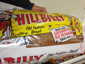 "Even breads that seem to be ""old fashioned"" are rife with chemicals."