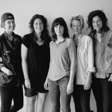 Five Sisters Create Thriving Organic Juice Bar in Detroit (and It All Began with a Kickstarter Page)