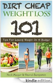 dirt cheap weight loss