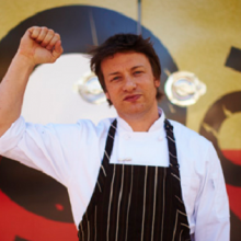 Uhoh: TV Food Activist Jamie Oliver Teaming Up with GMO-Pushing Bill Gates Foundation (with Video)