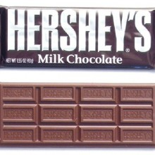 Non-GMO Going Mainstream as Hershey's Pledges to Remove Them from Some of its Favorite Products