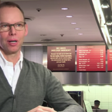 "Chipotle's Founder Speaks Out: I Saw ""Absolutely the Most Disgusting Thing"" at McDonald's Farm"