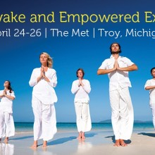 Seven Amazing Reasons to Road Trip to the Awake & Empowered Expo This Weekend