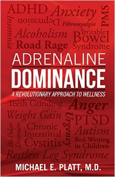 adrenaline dominance book
