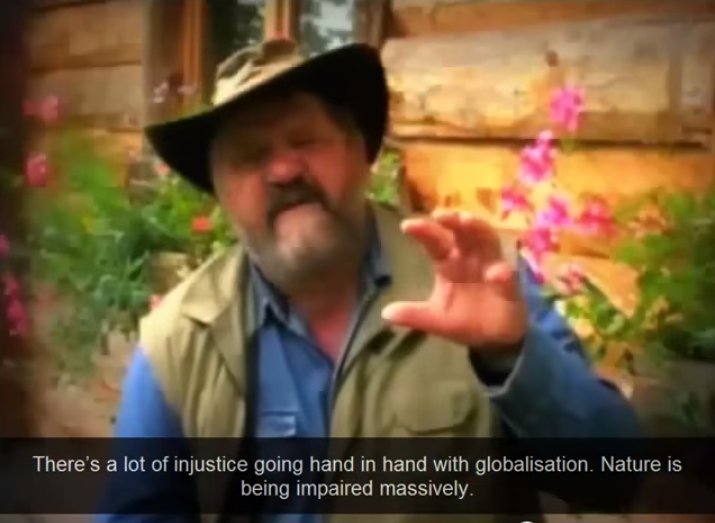 sepp holzer permaculture