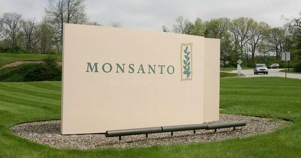 monsanto headquarter