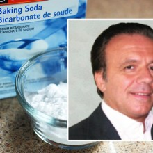 Meet the Italian Oncologist Who Claims a Massive Success Using Baking Soda Based Treatment on Cancer Patients
