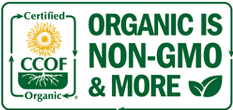 New Food Label Aims To Clear The Confusion Between Organic Non Gmo