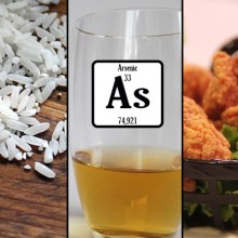 These Foods Come with A Free Side of Arsenic, FDA Approved