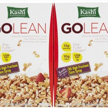 A Box of Kashi Cereal Was Put Under the Microscope. What They Found is Even Worse Than Anyone Thought