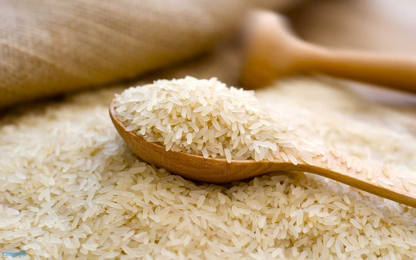 Caution, fake rice How to recognize a synthetic product