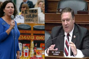 gmo dark act pompeo