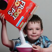 A Froot Loops Sample was Sent to a Lab for Tests..What They Found Should Have Every Parent Concerned