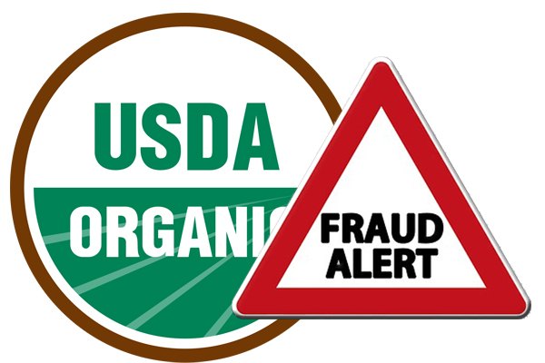 Watchdog Group Alleges Organic Fraud by the USDA, Demands Change ...