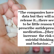 Antidepressants Do NOT Work, the Forgotten Study (Plus What Actually Works)