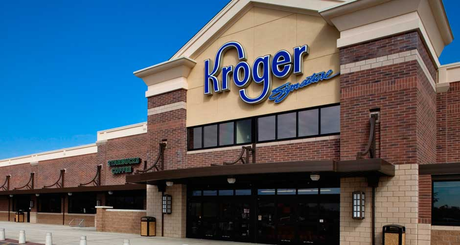 Kroger is reporting record sales of organic products. PHOTO: Schaefer-Inc.com