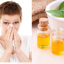 No More Cold/Flu Drugs! Just a Few Drops of These Essential Oils Will Keep You Healthy in Winter