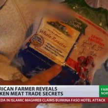 Farmer Reveals: These 3 Claims on Chicken Labels are Basically Meaningless