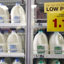 Recent Study Finds Link Between Parkinson's Disease, Pesticides Found in Milk