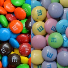 Mars Will Remove Artificial Dyes from Their Products – But It May Be Too Early to Celebrate