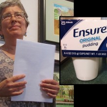 """Terminal Hospice Patient Exposes Truth About Ensure Nutrition Drinks – """"I Wouldn't Feed This Stuff to a Dying Animal"""""""