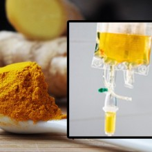 Intravenous Curcumin — Why It May Be the Best Way to Use Turmeric Yet for Cancer, Chronic Inflammation and Much More